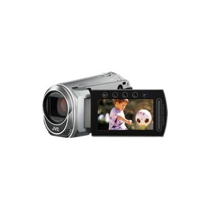 Photo of JVC Everio GZ-MS210 Camcorder