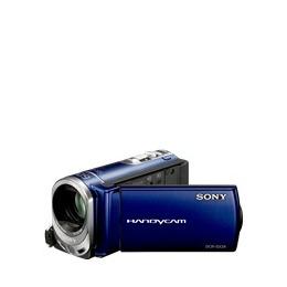 Sony Handycam DCR-SX34E Reviews
