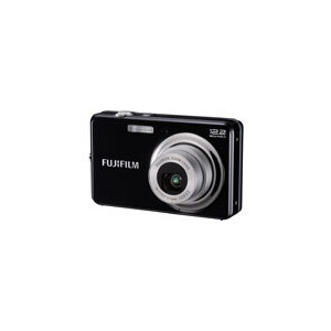 Photo of Fujifilm Finepix J40 Digital Camera