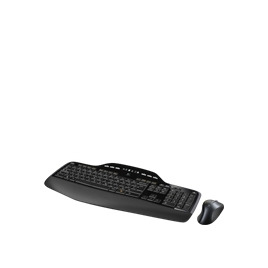 Logitech Wireless Desktop MK710 Reviews