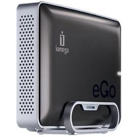 Iomega eGo Desktop (2TB)