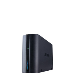 Buffalo LinkStation Mini (1TB) Reviews