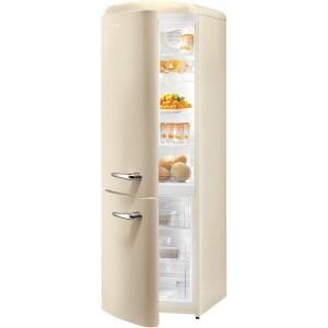 Photo of Gorenje RK60359 Fridge Freezer