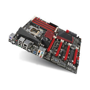 Photo of Asus Rampage III Extreme Motherboard