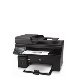 HP LaserJet Pro M1212nf Reviews