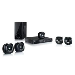 Photo of LG HT305SU Home Cinema System