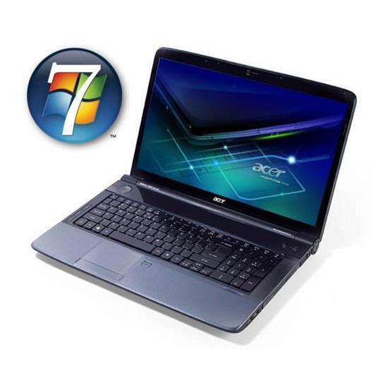 Acer Aspire 5741-334G32Bn