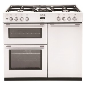Photo of Belling DB490DF Cooker
