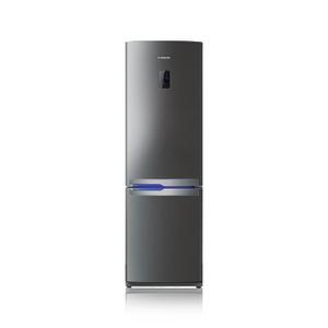 Photo of Samsung Premium RL55VTEBG  Fridge Freezer