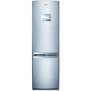 Photo of Samsung RL55VQBRS  Fridge Freezer