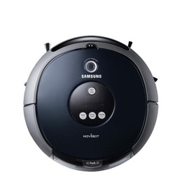 Samsung SR8845 NaviBot Reviews