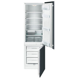 Photo of Smeg CR330AP Fridge Freezer