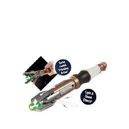 Doctor Who New Sonic Screwdriver Reviews