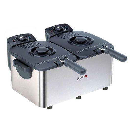Breville VDF020 Twin Fryer