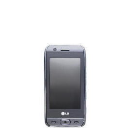 Vodafone LG GT400 Smile Reviews