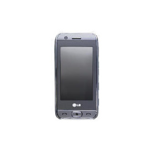 Photo of Vodafone LG GT400 Smile Mobile Phone