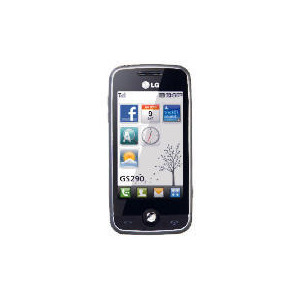 Photo of Vodafone LG Cookie Fresh Mobile Phone