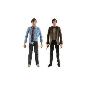 Photo of Dr WHO 11TH Crash Set Toy