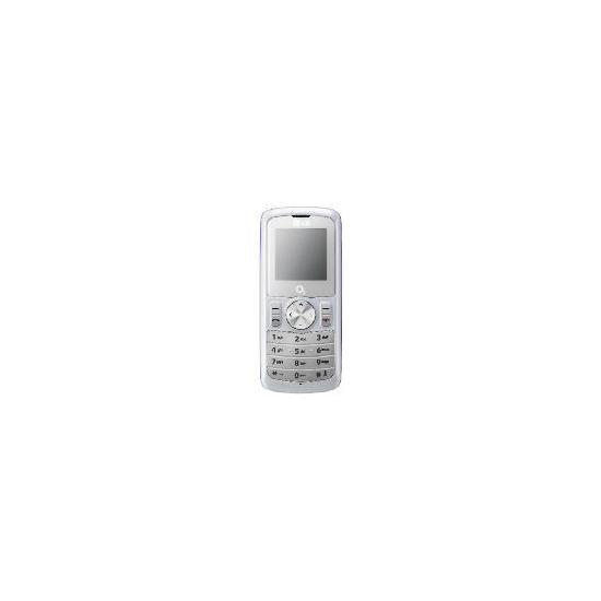 O2 LG GB102 White
