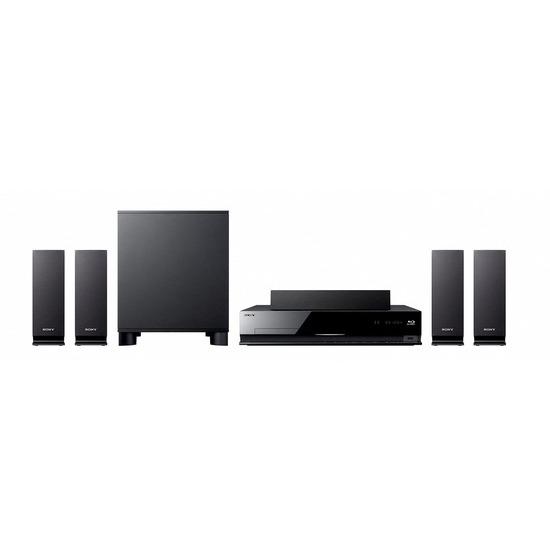 Sony BDV-E670W