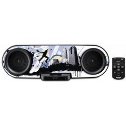 Sony RDH-SK8iP Reviews