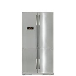 Beko GNE114610X Reviews