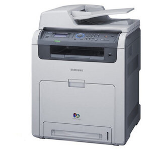 Photo of Samsung CLX-6220FX Printer