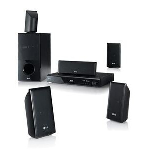 Photo of LG HB905SA Home Cinema System