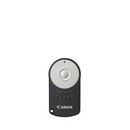 Canon RC-6 IR Remote Control Reviews