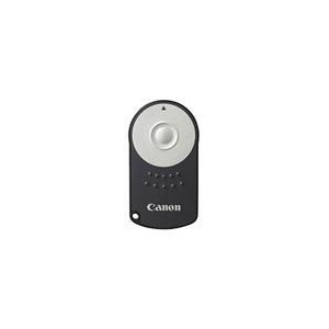 Photo of Canon RC-6 IR Remote Control Remote Control