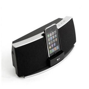 Photo of KLIPSCH IGroove SXT iPod Dock