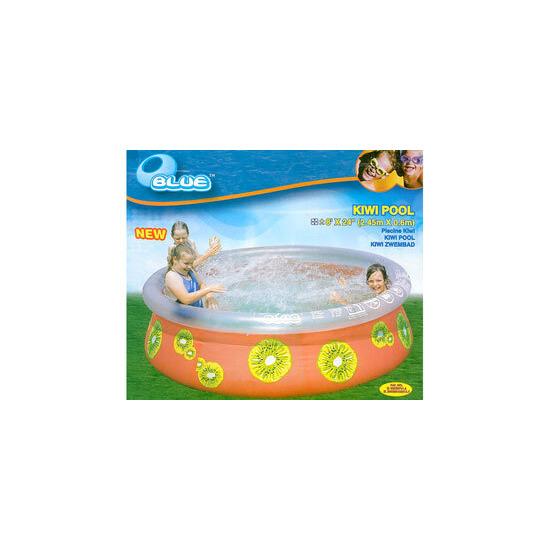 oBlue Kiwi 8ft Paddling Pool