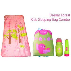 Photo of Sleeping Bag Set - Girls Toy
