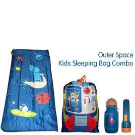 Sleeping Bag Set - Boys Reviews