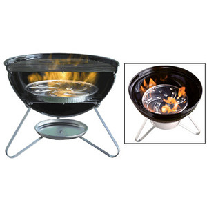 Photo of Flame Disk BBQ Accessory