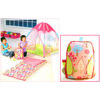Photo of Kid's Play Tent Combo - Pink Toy