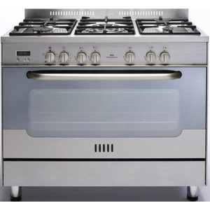 Photo of New World DFT91 Cooker