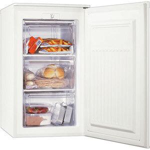 Photo of Zanussi ZFT307MW  Freezer