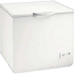 Photo of Zanussi ZFC627WAP Freezer