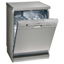 Siemens SN66M031GB Standard Fully Integrated Dishwashers Reviews