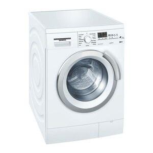 Photo of Siemens WM16S495GB  Washing Machine