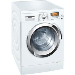 Siemens WM16S796GB Freestanding Washing Machine Reviews