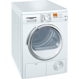 Siemens WT46S596GB Condenser Tumble Dryer Reviews
