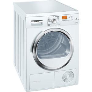 Photo of Siemens WT46W566 Tumble Dryer