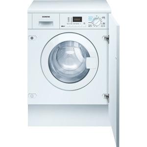 Photo of Siemens WK14D320GB Washer Dryer