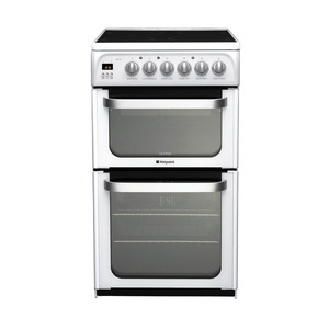 Photo of Hotpoint HUE52 Cooker