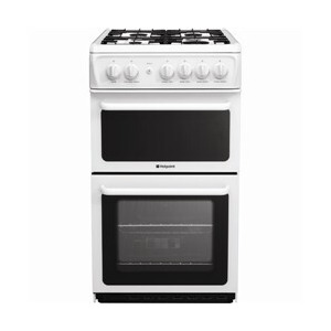 Photo of Hotpoint HAL51P Cooker