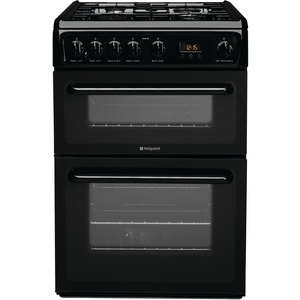 Photo of Hotpoint HAG60 Cooker