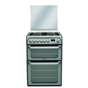 Photo of Hotpoint HUD61 Cooker
