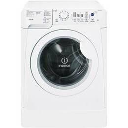 Indesit PWDC8125 Reviews